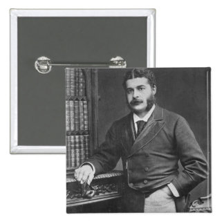 Sir Arthur Sullivan Pin