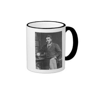 Sir Arthur Sullivan Ringer Mug