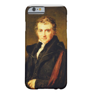 Sir Augustus Wall Callcott (1799-1844) 1847 (oil o Barely There iPhone 6 Case