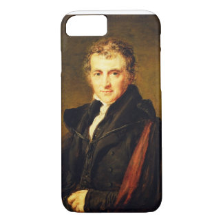 Sir Augustus Wall Callcott (1799-1844) 1847 (oil o iPhone 8/7 Case