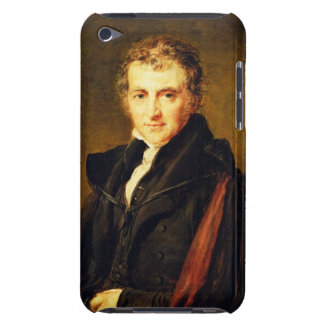 Sir Augustus Wall Callcott (1799-1844) 1847 (oil o iPod Case-Mate Case
