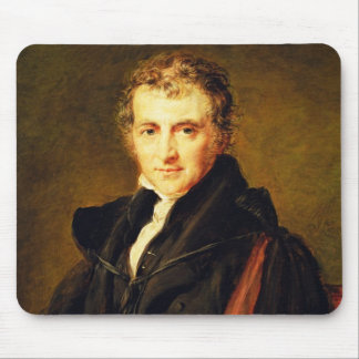 Sir Augustus Wall Callcott (1799-1844) 1847 (oil o Mousepad