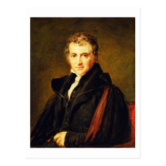Sir Augustus Wall Callcott (1799-1844) 1847 (oil o Postcard