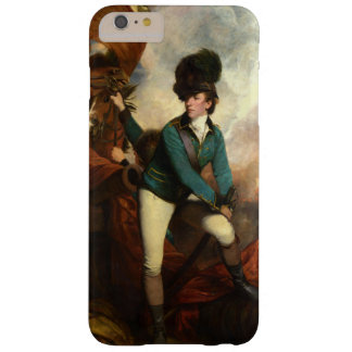 Sir Banastre Tarleton by Joshua Reynolds Barely There iPhone 6 Plus Case