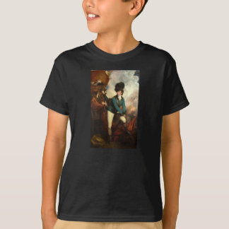 Sir Banastre Tarleton by Joshua Reynolds T-Shirt