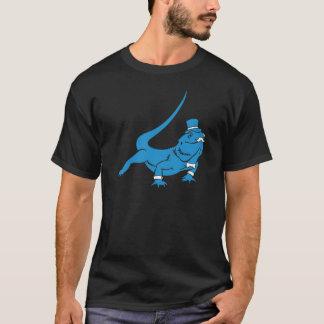 Sir Bearded Dragon T-Shirt