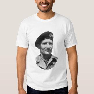 Sir Bernard Law Montgomery Shirt