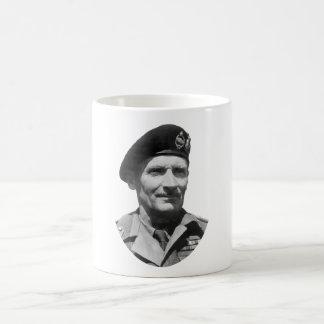 Sir Bernard Law Montgomery Taza De Café