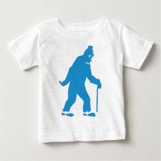Sir Bigfoot Baby T-Shirt