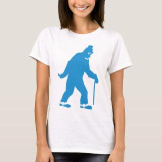 Sir Bigfoot T-Shirt