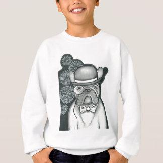 Sir Bouledogue Sweatshirt