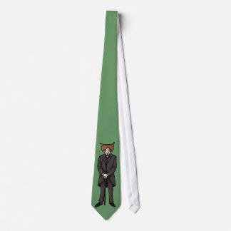 Sir Cat, lazo Corbatas Personalizadas
