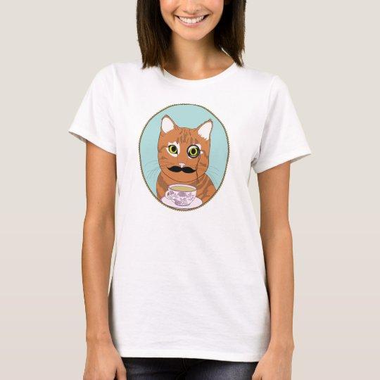 Sir Cat T-Shirt