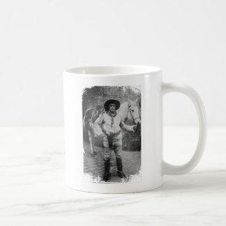 Sir Cave Mug