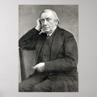 Sir Charles Halle, c.1880 Posters