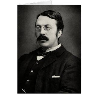 Sir Charles Villiers Stanford Felicitaciones
