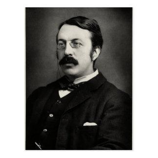 Sir Charles Villiers Stanford Postal