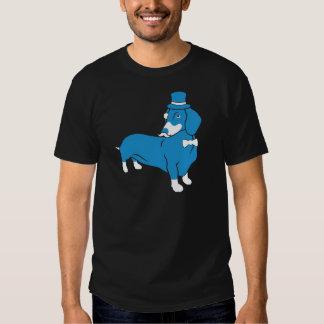 Sir Dachshund Camisas