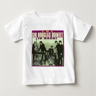 Sir Douglas Quintet Baby T-Shirt