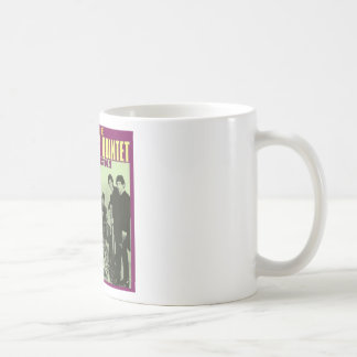 Sir Douglas Quintet Coffee Mug