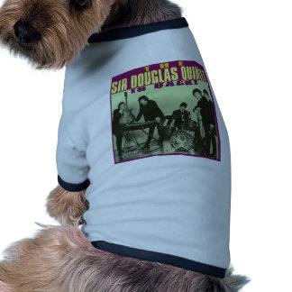 Sir Douglas Quintet Pet Clothing