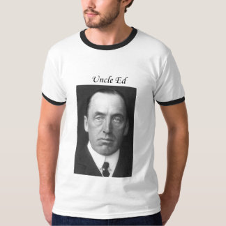 sir, ed - Customized T-Shirt
