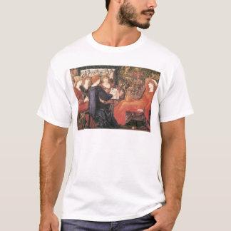 Sir Edward Burne Jones T-Shirt