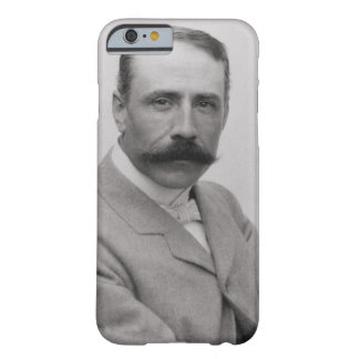 Sir Edward Elgar (1857-1934) (photo) Barely There iPhone 6 Case