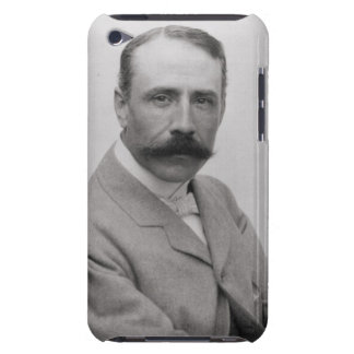 Sir Edward Elgar (1857-1934) (photo) iPod Touch Case-Mate Case