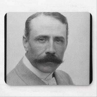 Sir Edward Elgar (1857-1934) (photo) Mouse Pad