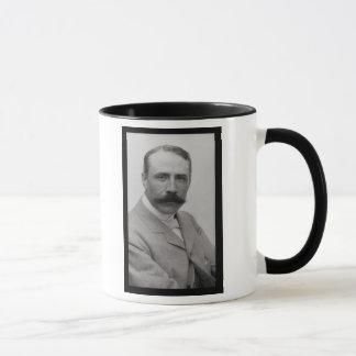 Sir Edward Elgar (1857-1934) (photo) Mug