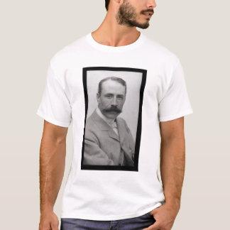 Sir Edward Elgar (1857-1934) (photo) T-Shirt