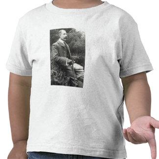 Sir Edward Elgar Camisetas