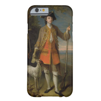 Sir Edward Hales, 1744 (oil on canvas) Barely There iPhone 6 Case