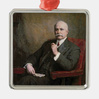 Sir Edward Hopkinson Holden First Baronet Christmas Ornaments