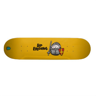 Sir Eggsalot Skateboards
