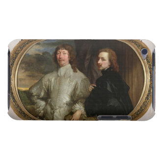 Sir Endymion Porter (1587-1649) and the Artist, c. iPod Case-Mate Cases
