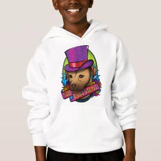 Sir Fartsalot Hoodie