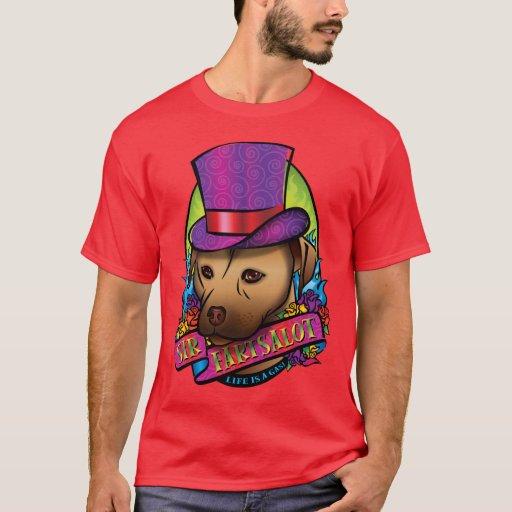 Sir Fartsalot T-Shirt