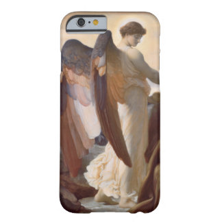 Sir Federico Leighton Angel Detail Funda Para iPhone 6 Barely There