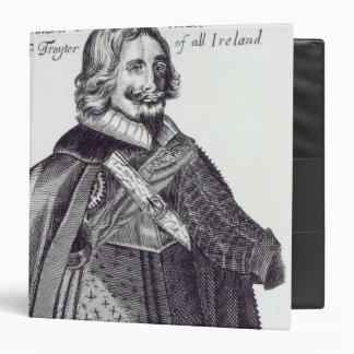 Sir Felim O'Neill of Kinard Binder