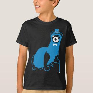 Sir Ferret T-Shirt