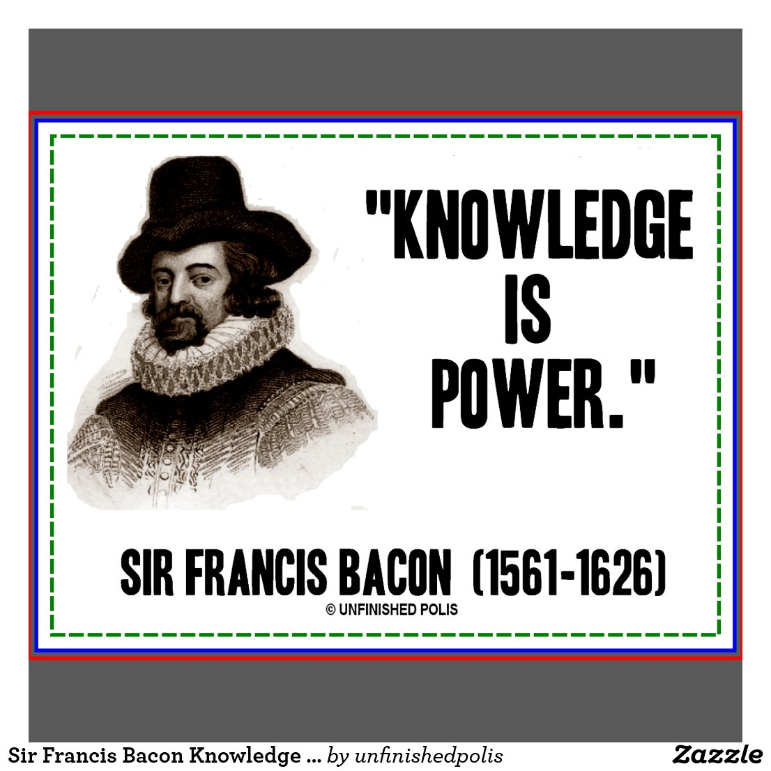 knowledge is power essay for kids