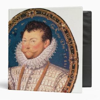 Sir Francis Drake, 1581 Binders