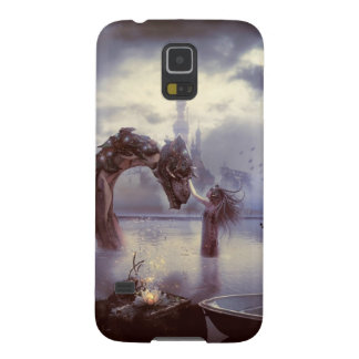 Sir francis drake case for galaxy s5