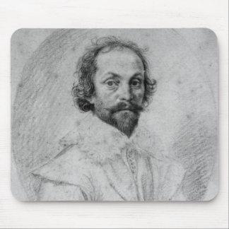 Sir Francisco Crane Alfombrillas De Ratones