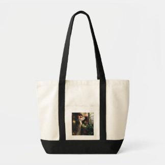 Sir Frank Dicksee, Romeo and Juliet Bag