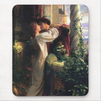 Sir Frank Dicksee, Romeo and Juliet Mousepad