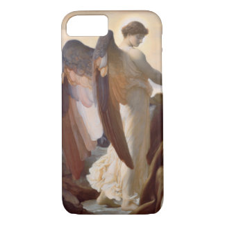 Sir Frederic Leighton Angel Detail iPhone 7 Case