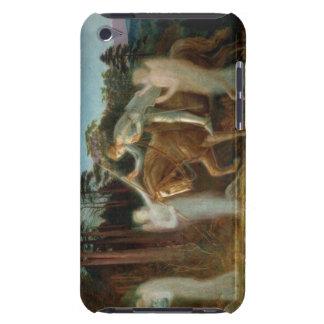 Sir Galahad, c.1894 (aceite en lona) Carcasa Para iPod